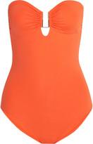Melissa Odabash Argentina bandeau swimsuit