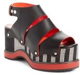 Proenza Schouler Women's Wedge Sandal