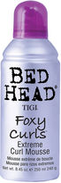 BedHead BED HEAD Bed Head by TIGI Foxy Curls Mousse - 8.45 oz.