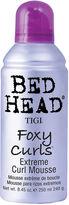 BedHead BED HEAD Bed Head by TIGI Foxy Curls Mousse - 8.45 oz.
