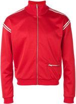 Maison Margiela classic bomber jacket - men - Polyester - 48