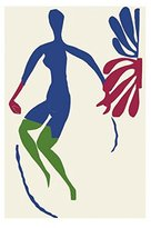 1art1® Posters: Henri Matisse Poster Art Print - Blue Nude With Green Stockings (39 x 28 inches)