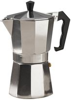 Primula 6-Cup Stainless Steel Stovetop Espresso Maker