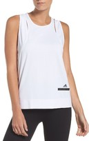 adidas by Stella McCartney Women's Climachill(TM) Training Tank