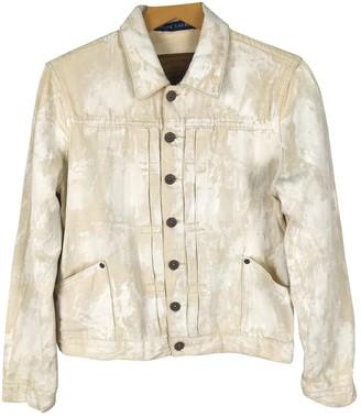 Ralph Lauren Brown Denim - Jeans Jackets