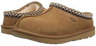 Ugg Kids Tasman II (Toddler/Little Kid/Big Kid) (Chestnut) Kids Shoes