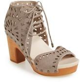 Jambu Women's Simone Lace-Up Sandal