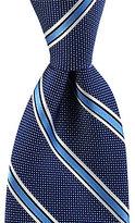 Daniel Cremieux Micro Traditional Stripe Tie