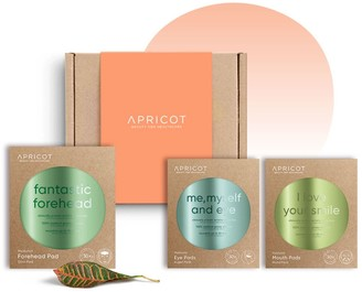 "Apricot Beauty & Healthcare Special BEAUTY BOX FACE - ""fabulous face"""