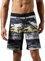 Reebok Sub Camo Shorts
