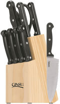 JCPenney GINSU Ginsu Essential Series 10-pc. Knife Set