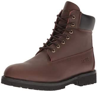 """AdTec Men's 9680 6"""" Work Boot"""