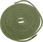 "Shoeslulu 20"" Premium Round Waxed Canvas Shoelaces Bootlaces"