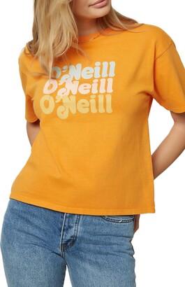 O'Neill Throwback Tee