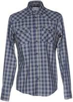 Dondup Shirts - Item 38642720