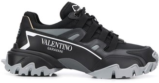 Valentino Climbers low-top sneakers