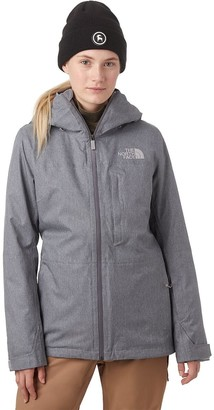 The North Face ThermoBall Eco Snow Triclimate 3-in-1 Jacket - Women's