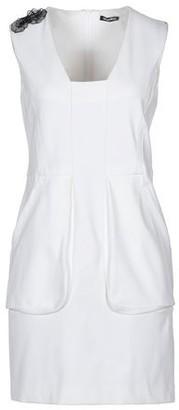 Dirk Bikkembergs Short dress
