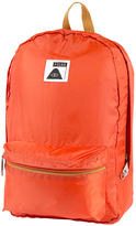 Poler Stuffable Pack Bag Orange