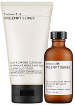 N.V. Perricone Pre:Empt Pore Refiner & Daily Foaming Cleanser
