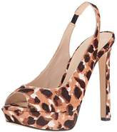 Nine West Women's Valorie Pony Platform Pump
