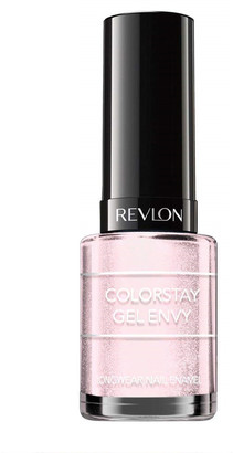 Revlon Colourstay Gel Envy Longwear Nail Enamel 11.7Ml Beginner'S Luck