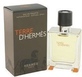 Hermes Terre D'Hermes by Eau De Toilette Spray 1.7 oz (Men)