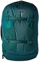Osprey Fairview 40 (Rainforest Green) Backpack Bags