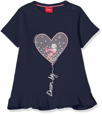 S'Oliver Junior T-Shirt T-shirt Baby Girls