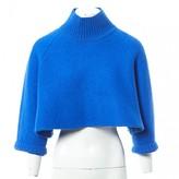 Vika Gazinskaya Blue Wool Knitwear for Women