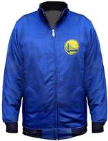 Majestic Big & Tall Golden State Warriors Fleece Jacket