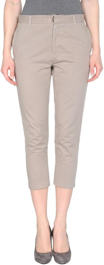 0051 Insight 3/4-length shorts