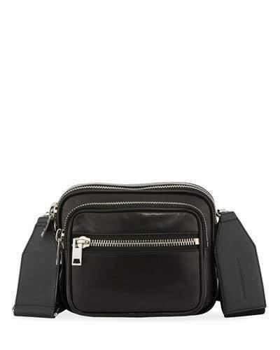 Alexander Wang Attica Large Soft Crossbody Bag