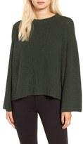 BP Women's Knit Bell Sleeve Pullover