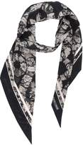 Roberto Cavalli Oblong scarves - Item 46525190