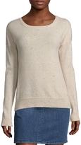 Zadig & Voltaire Women's Cici C Cashmere Sweater