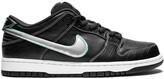 Nike x Diamond Supply Co. Dunk low-top sneakers
