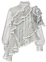 Zimmermann Cavalier Antique Shirt