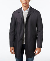 Kenneth Cole New York Men's Rosco Microdot Water Repellent Raincoat