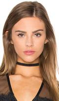 Vanessa Mooney Lace Choker