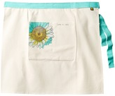 Life is Good Daisy Demi Apron