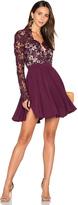 Style Stalker STYLESTALKER Rosale Dress