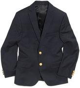 Lauren Ralph Lauren Husky Boys' Solid Blazer
