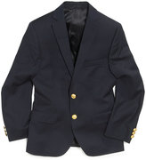 Lauren Ralph Lauren Little Boys' Solid Suit Blazer