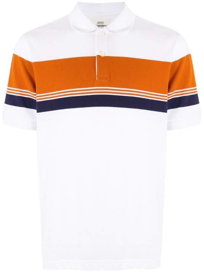 3a6e76a7c Kent & Curwen Men's Polos - ShopStyle