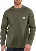 Carhartt Force T-Shirt - Relaxed Fit, Long Sleeve (For Men)