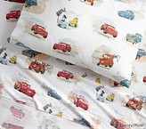 Pottery Barn Kids Sheeting Set