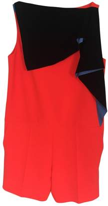Roksanda Ilincic Orange Jumpsuit for Women