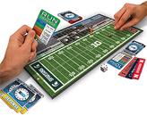 No Name Big Ten Game Day Board Game