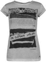 Firetrap Blackseal Dionne Bird T Shirt